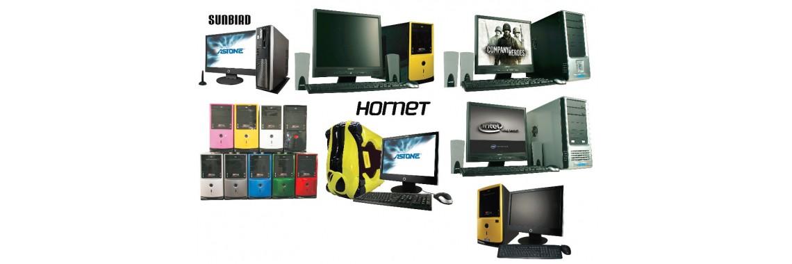 Astone Desktop Series