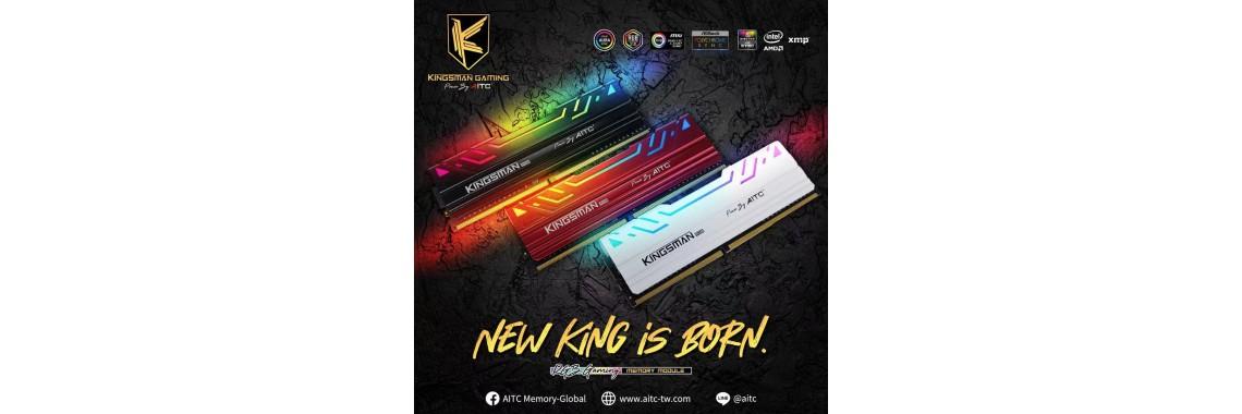 Kingsman RGB